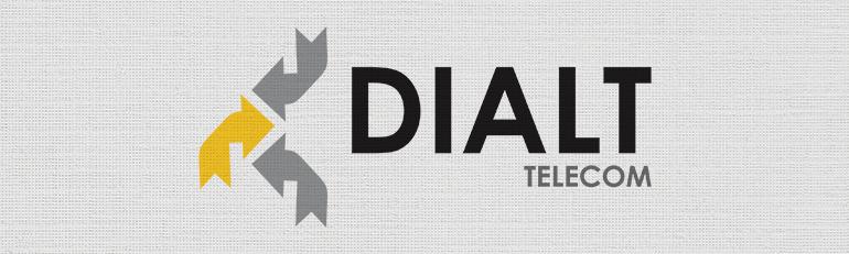 Dialt Logo